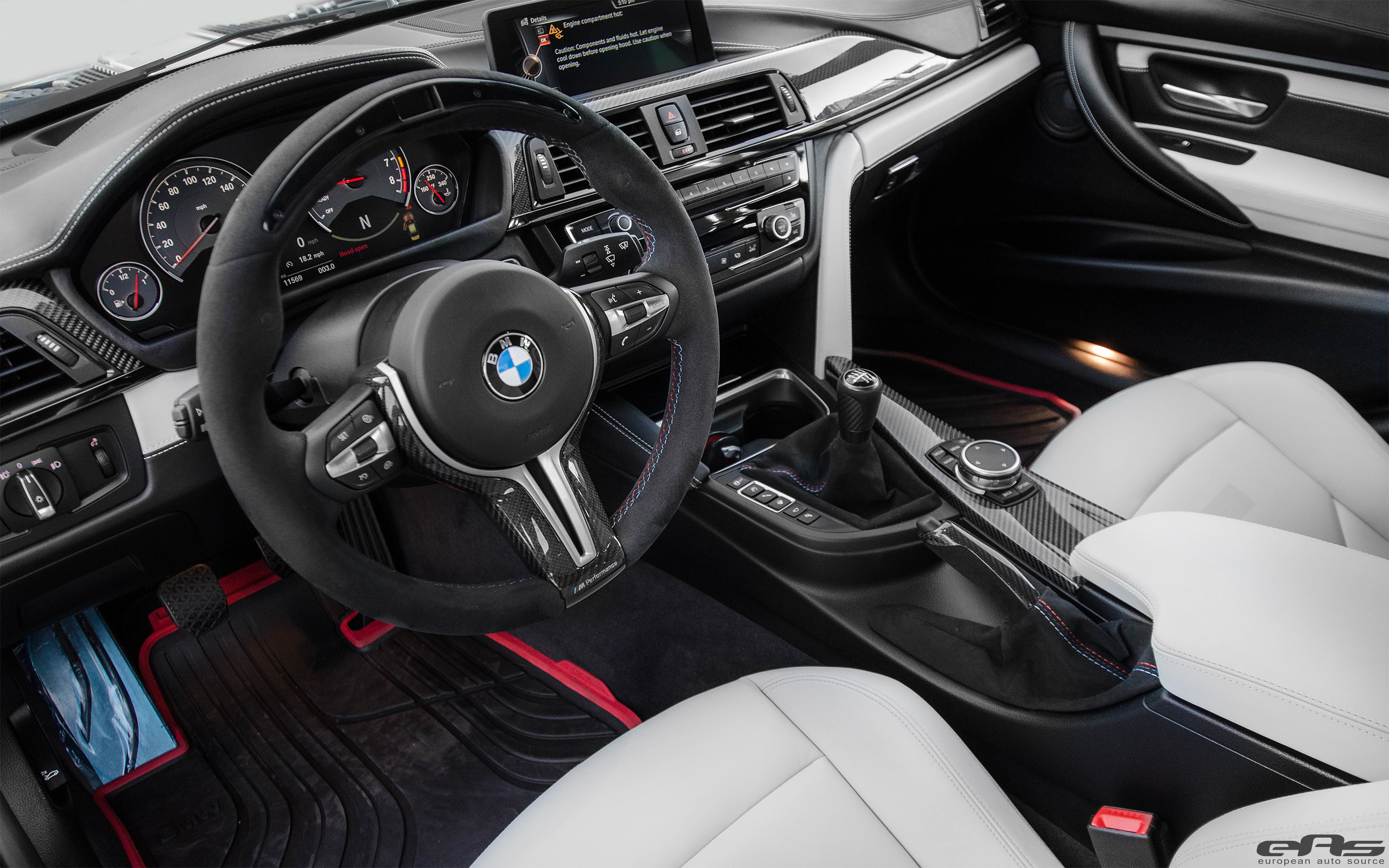 The Return Of Imola Red In A Bmw F80 M3