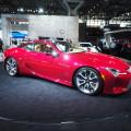 Lexus LC 500 images 1 120x120