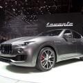 Maserati Levante2 120x120