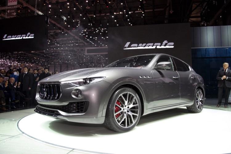 Maserati Levante2 750x500