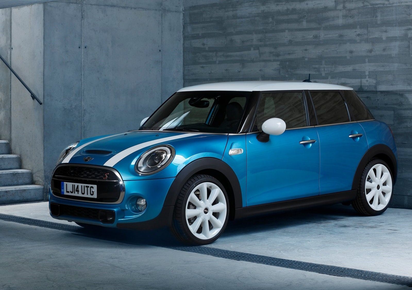 Mini S New Models Are Paying Off Say Dealers