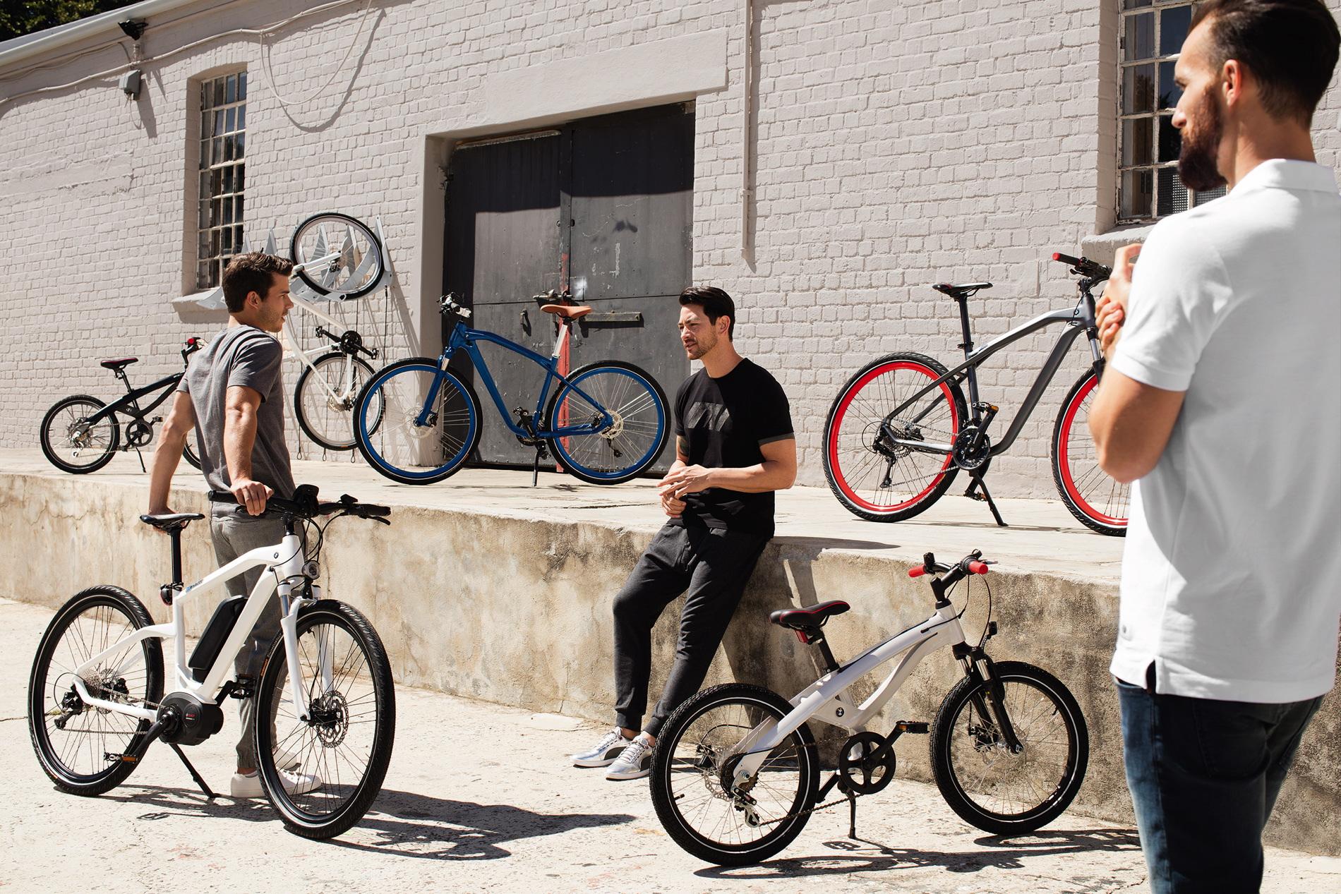 New BMW Bikes 14