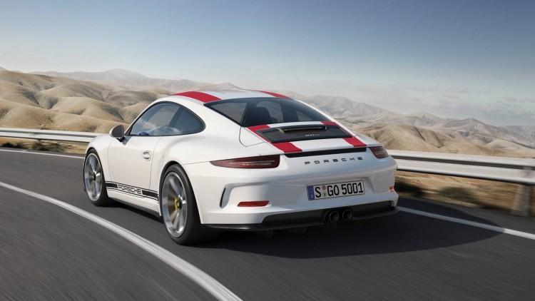 Porsche 911 R3 750x422