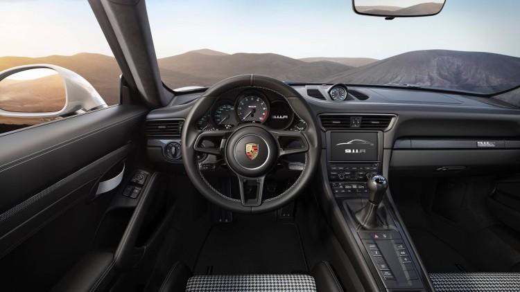 Porsche 911 R4 750x422