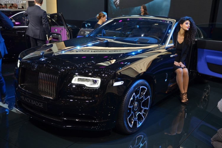 Video Harry Metcalfe Takes A Rolls Royce Wraith Black