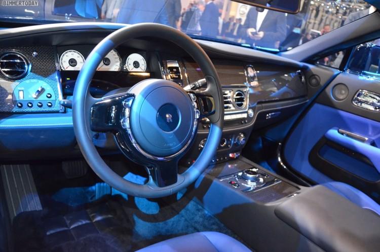 Rolls Royce Wraith Black Badge 2016 Genf Autosalon Live 14 750x497