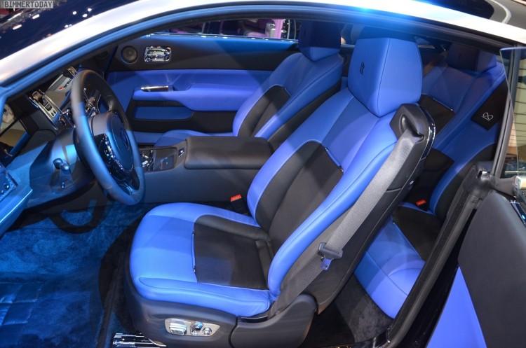 Rolls Royce Wraith Black Badge 2016 Genf Autosalon Live 16 750x497