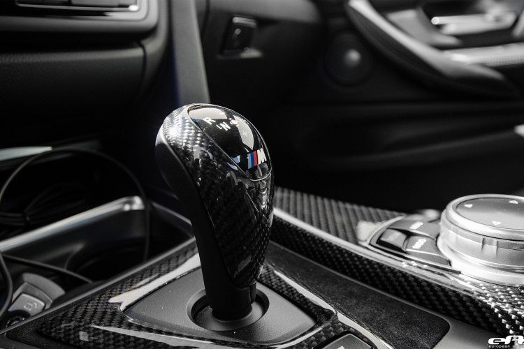 Is Anyone Else Confused By Bmw S Dct Shifter