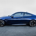 Tanzanite Blue Metallic BMW F80 M3 By European Auto Source 1 120x120