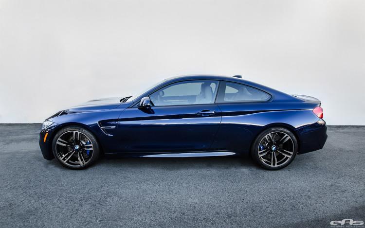 Tanzanite Blue Metallic BMW F80 M3 By European Auto Source 1 750x469