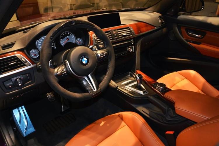 Twilight Purple BMW M3 7 750x500
