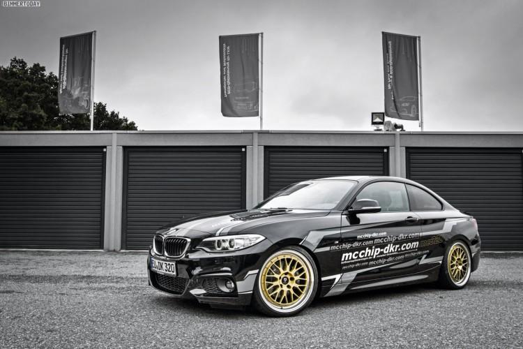 mcchip dkr mc320 BMW 220i Tuning N20 14 750x500
