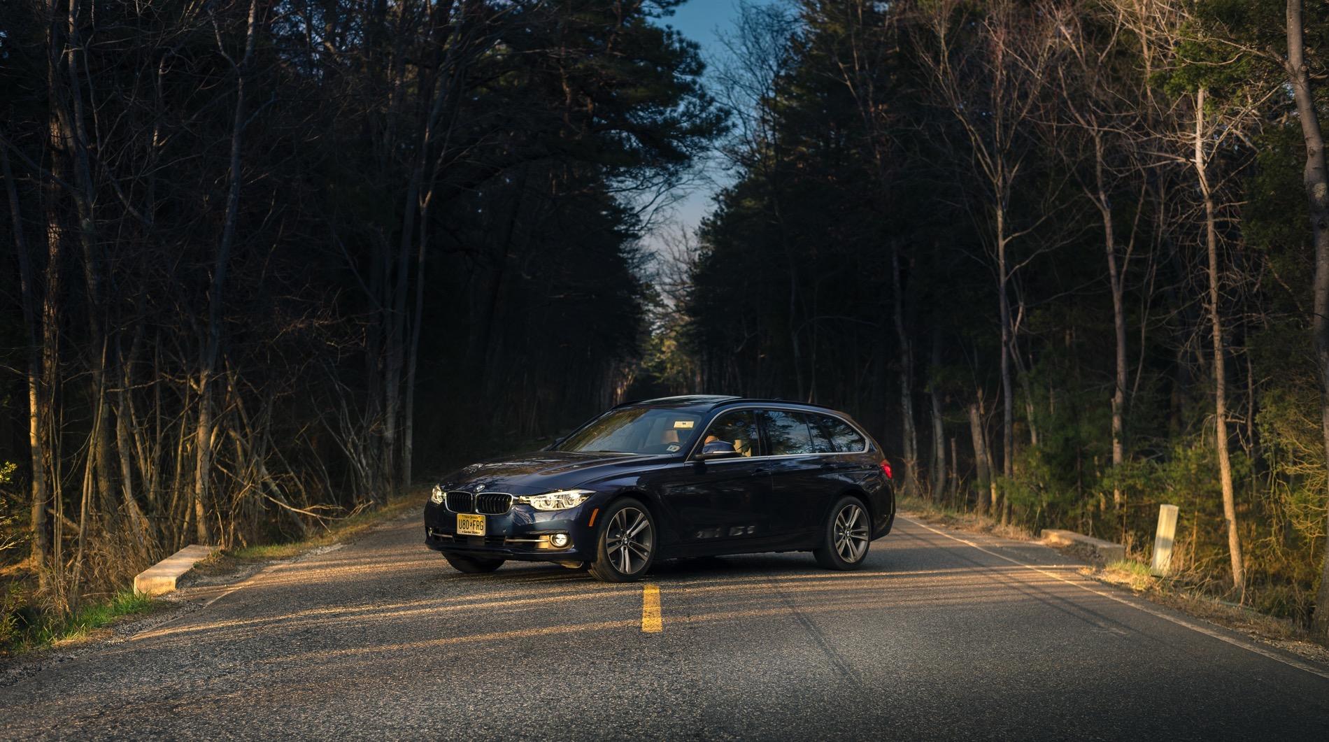 2016 BMW 328i Sports Wagon18