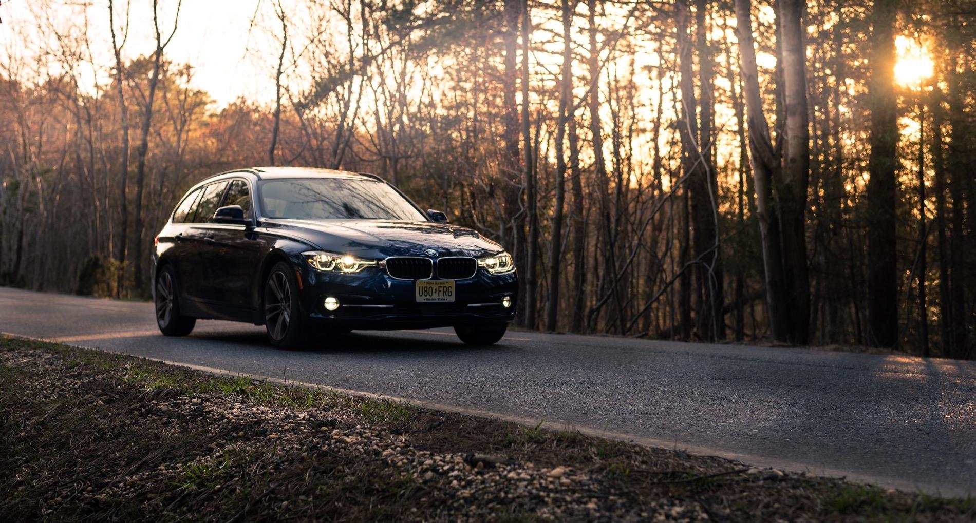 Driving Comparison BMW I Vs Audi A - Bmw 328i vs audi a4