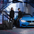 2016 BMW Lifestyle Collection 9 120x120