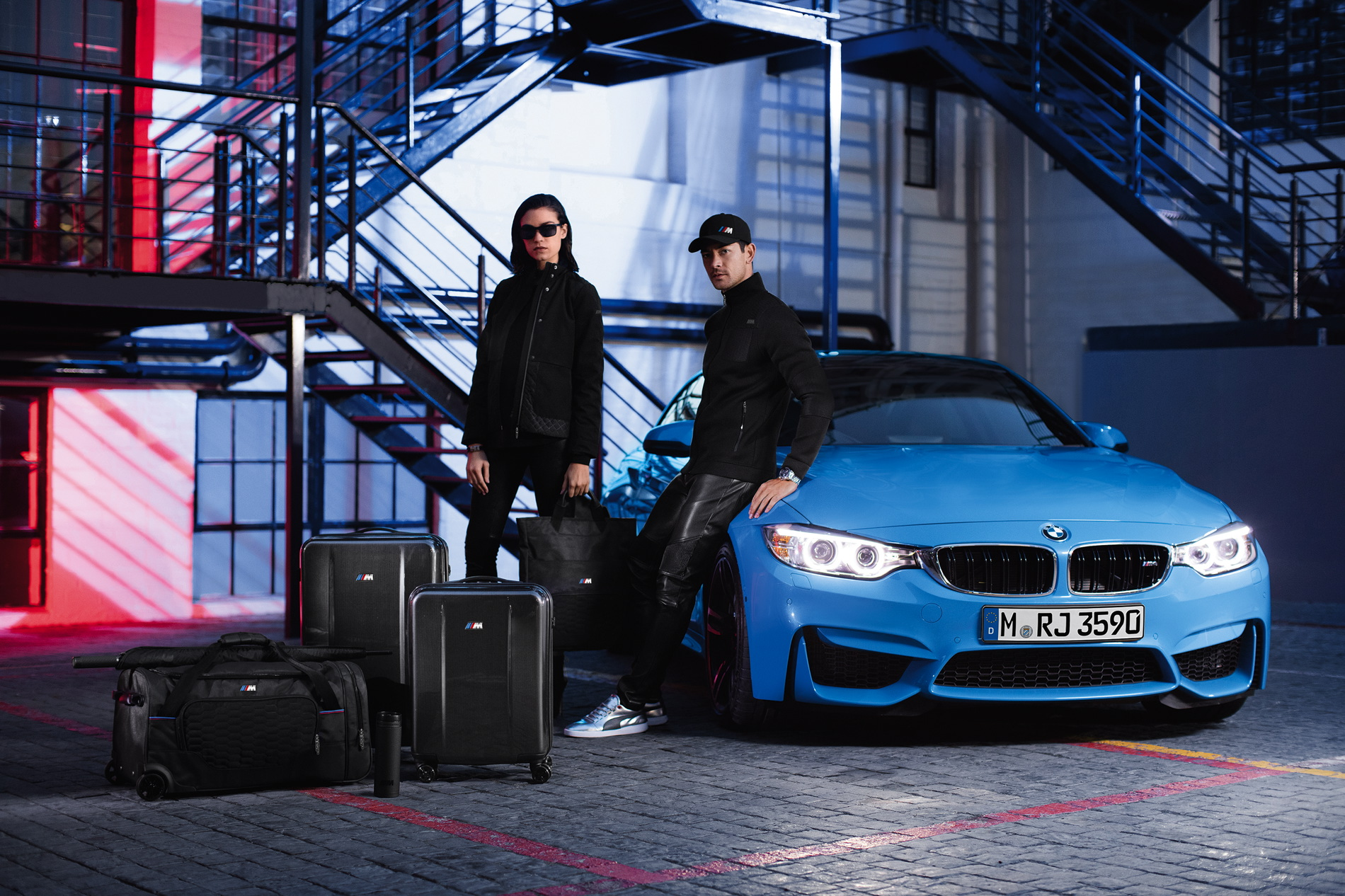 2016 BMW Lifestyle Collection 9