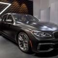2016 BMW M760Li image 1 120x120
