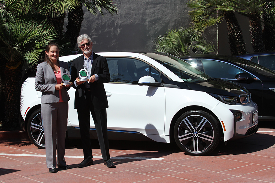 AAA Green Car Awards