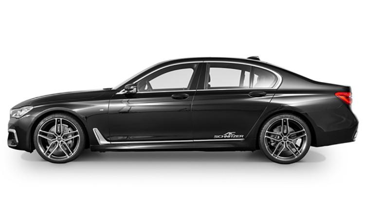 AC Schnitzer BMW 7 Series G11 2 750x428
