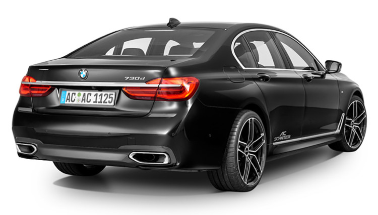 AC Schnitzer BMW 7 Series G11 3 750x428