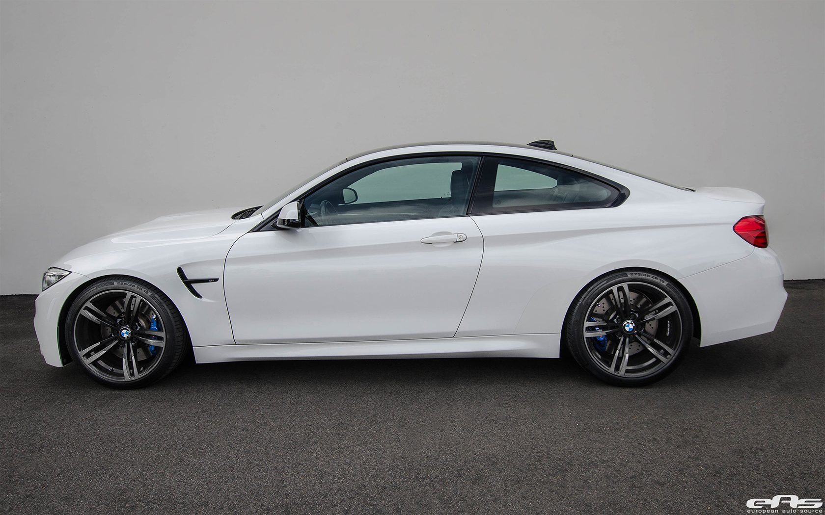 Alpine White M4 Gets Modded At European Auto Source 1