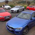 BMW 3 Series Comparison 120x120