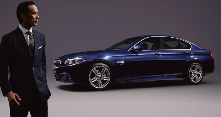 BMW 5 Series BARON 1 750x398