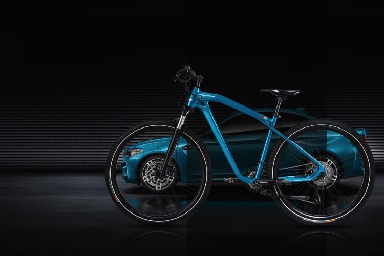 BMW Cruise M Bike Limited Edition 1 750x500