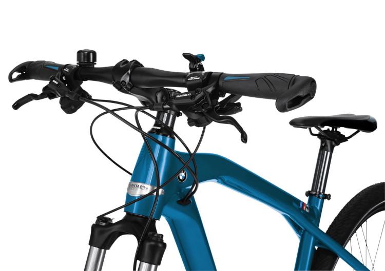BMW Cruise M Bike Limited Edition-4