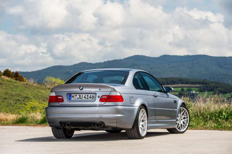 BMW E46 M3 CSL 6 750x499