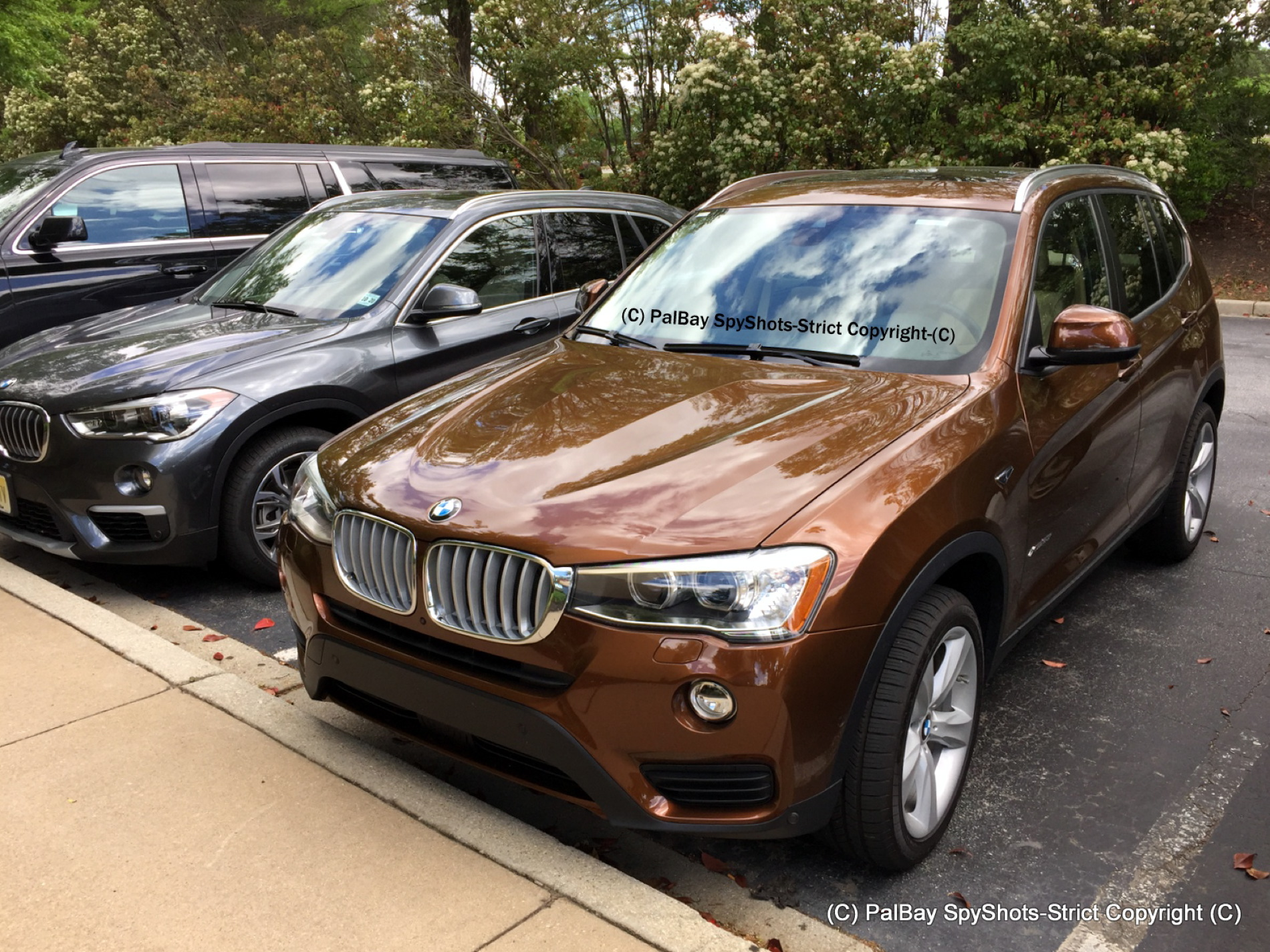 Bmw F25 X3 Chestnut Bronze Metallic 2 750x563