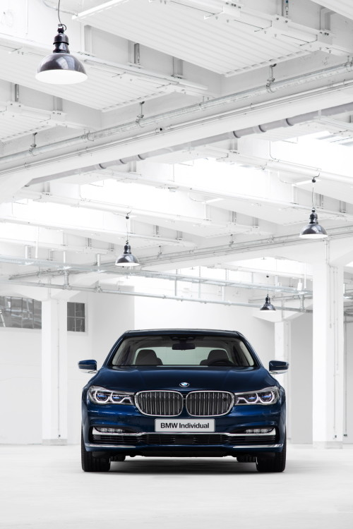 BMW Individual 7 Series THE NEXT 100 YEARS-1