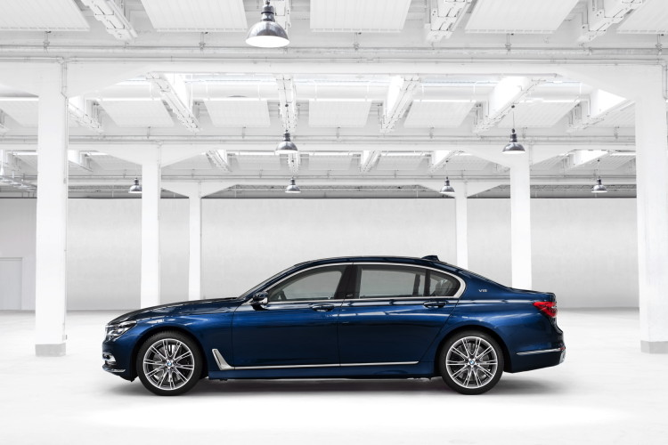 BMW Individual 7 Series THE NEXT 100 YEARS 3 750x500