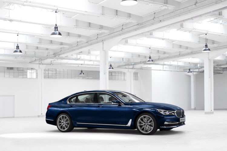 BMW Individual 7 Series THE NEXT 100 YEARS 4 750x500