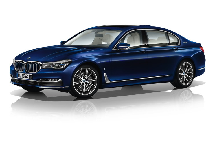 BMW Individual 7 Series THE NEXT 100 YEARS Montblanc 14 750x566