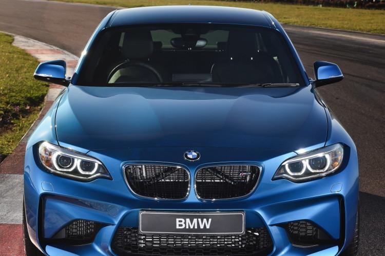 BMW M2 South Africa 10 750x500