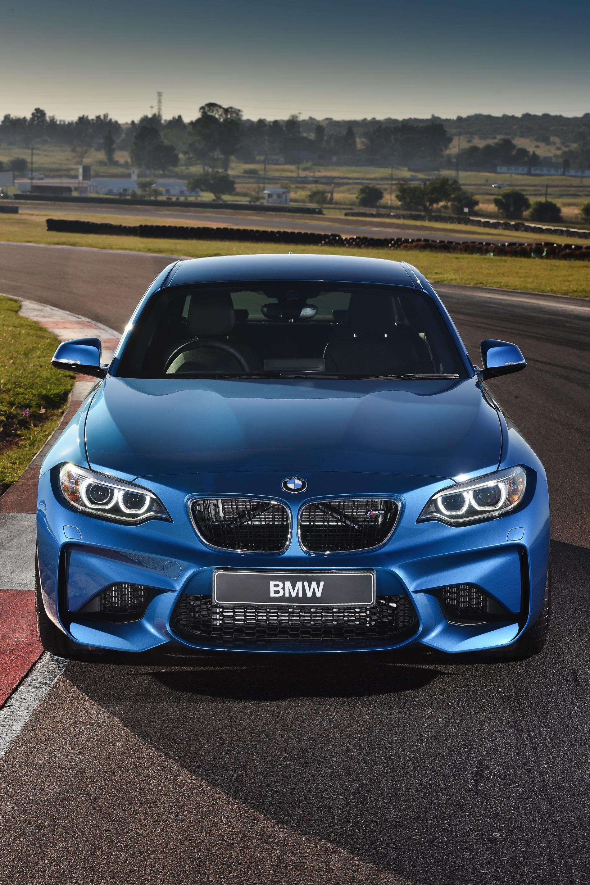 BMW M2 South Africa 10