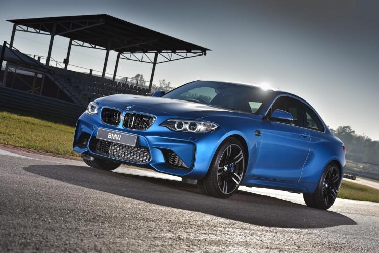 BMW M2 South Africa 12 750x501