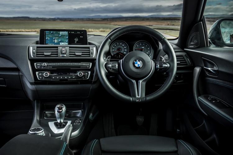 BMW M2 South Africa 3 750x500