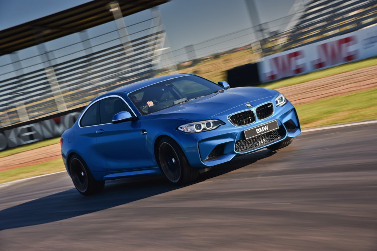 BMW M2 South Africa 37 750x501