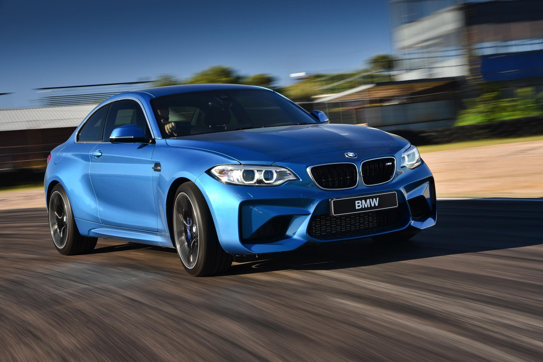 BMW M2 South Africa 38