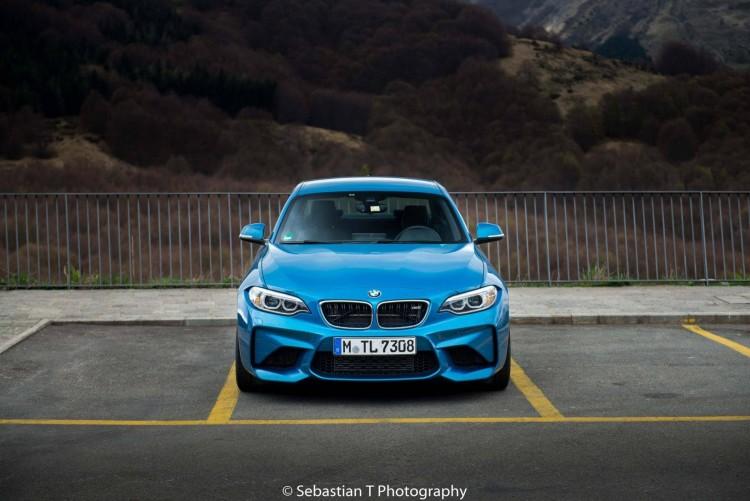 BMW M2 drive Europe 2 750x501