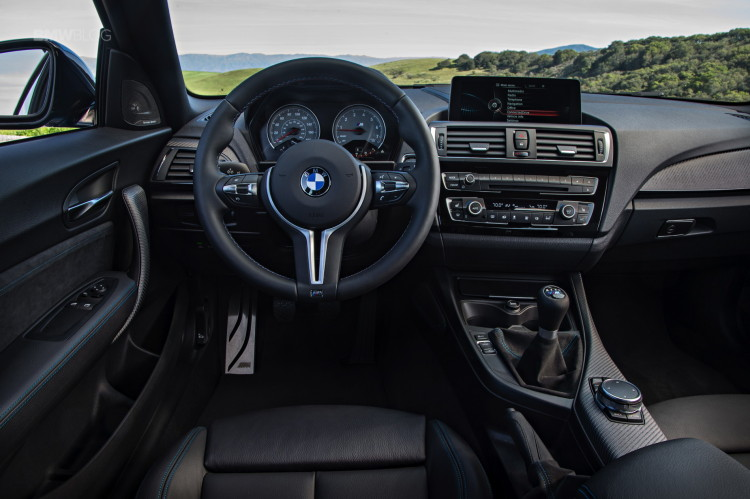 BMW M2 high quality wallpapers 109 750x499