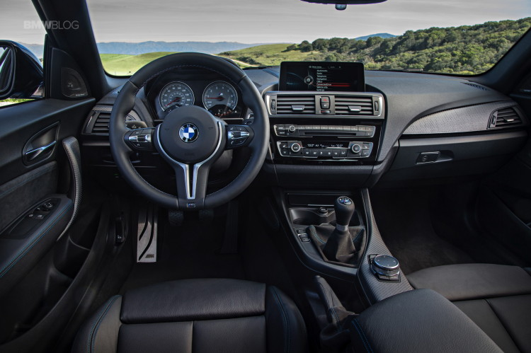 BMW M2 high quality wallpapers 110 750x499