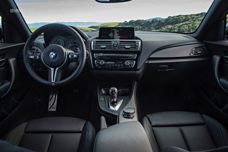 BMW M2 high quality wallpapers 111 750x499
