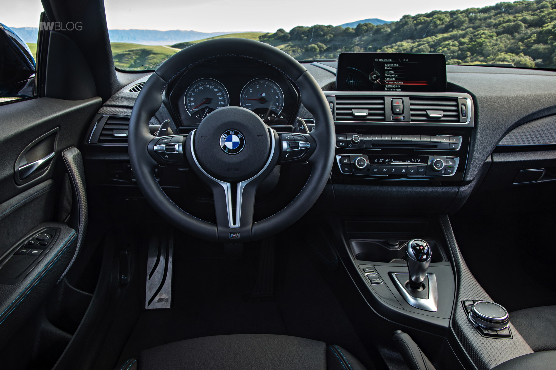 BMW M2 high quality wallpapers 112