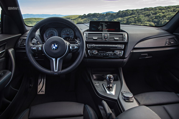 BMW M2 high quality wallpapers 113 750x499
