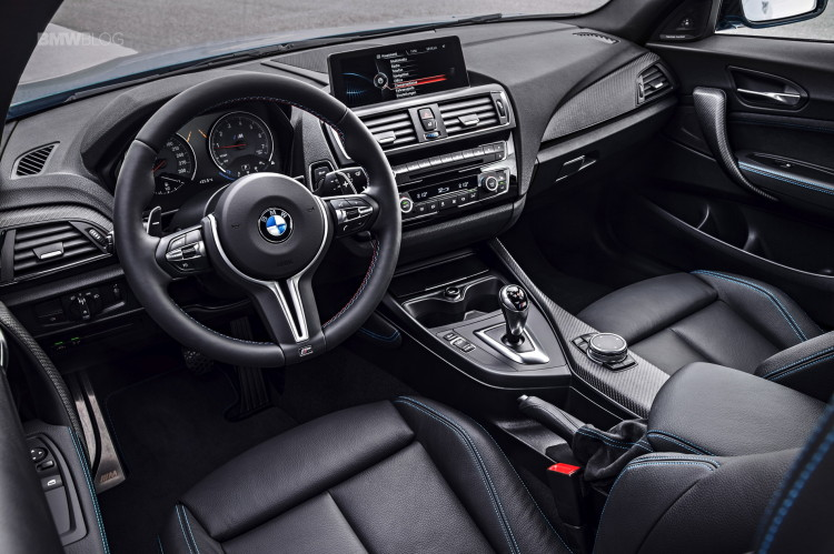 BMW M2 high quality wallpapers 114 750x499