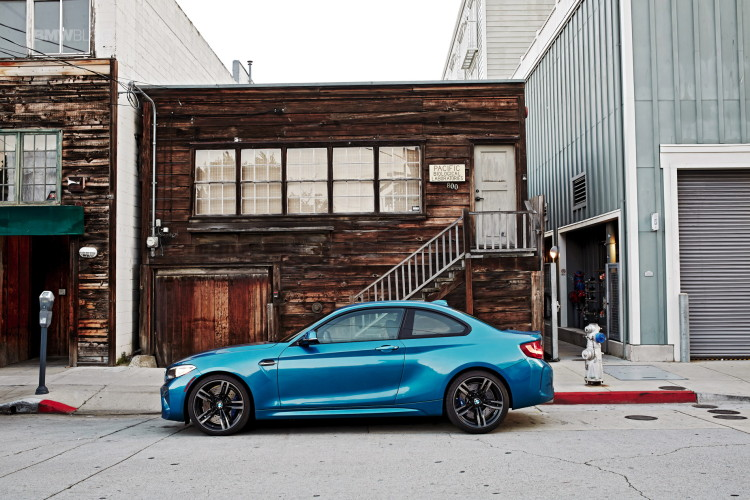BMW M2 high quality wallpapers 148 750x500