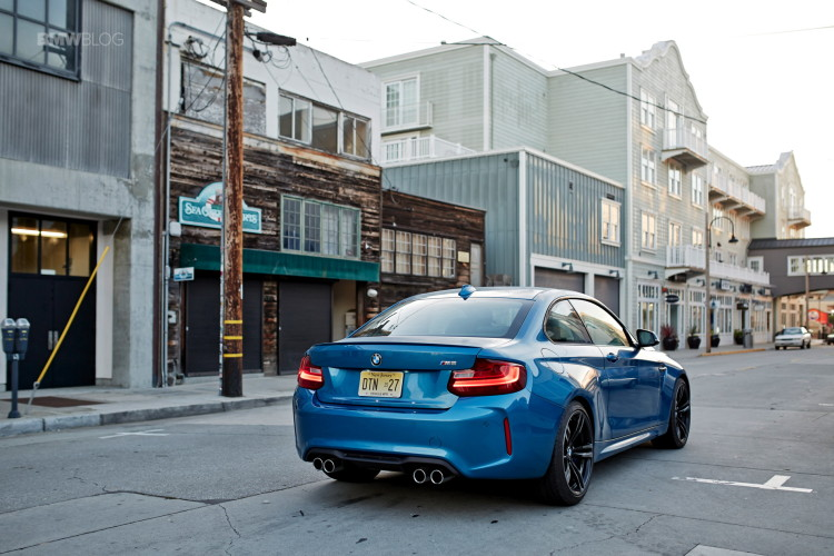 BMW M2 high quality wallpapers 149 750x500